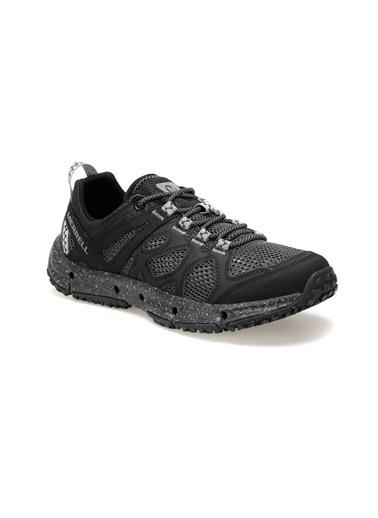 Merry See Sandalet Siyah